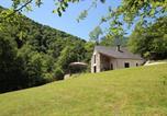 Location vacances Aramits - Santiago ,site exceptionnel au coeur des Pyrénées-4