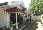 Hôtel Negombo - Seethas Hostel-1
