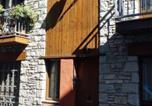 Location vacances Prullans - Duplex Bellver-3