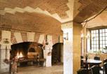 Location vacances Andé - Château de Bonnemare B&B - Esprit de France-4