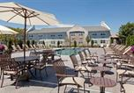 Hôtel Barnstable Town - Doubletree by Hilton Cape Cod - Hyannis-3