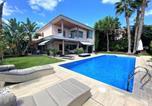 Location vacances Castell-Platja d'Aro - Villa Náay-2