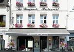 Hôtel Roussent - Les Remparts-1
