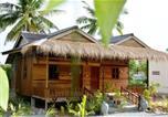 Location vacances  Cambodge - Fish Island Bungalows-2