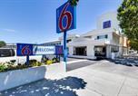 Hôtel San Jose - Motel 6 San Jose Convention Center-3