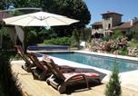 Location vacances Nouic - La Grange Terrou-3