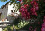 Location vacances Castellina in Chianti - Castellina in Chianti Apartment Sleeps 4 with Pool-3