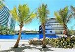 Location vacances  Philippines - Azure Residence Near Airport-2