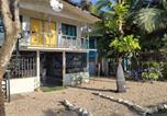 Hôtel Costa Rica - Uvita Pirates Hostel-1