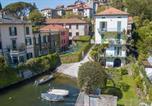 Location vacances Laglio - Laglio Casa Dell'Artista-1