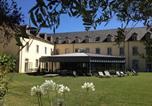Hôtel L'Hospitalet-du-Larzac - Le 1837-3