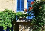 Location vacances Franche-Comté - Gîte La Source-1