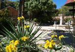 Location vacances La Roque-sur-Pernes - Les Florides-1
