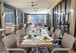 Hôtel Mackay - Coral Cay Resort-2