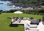 Location vacances L'Ile-Rousse - Villa Paradisu-4