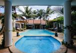 Location vacances La Romana - Peaceful Villa with Golf View & Private Pool-3