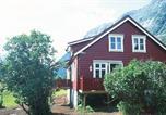 Location vacances Geiranger - Holiday home Hjelledalen Folven-2