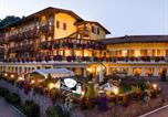 Hôtel Moena - Hotel Alle Alpi-1