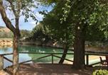 Location vacances  Albacete - Hostal Garijo-1