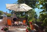 Location vacances Kastav - Apartment in Matulji 17036-2