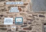 Location vacances Santiso - Casa Miguez-1
