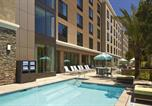 Hôtel San Diego - Hampton Inn San Diego Mission Valley-4