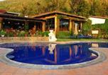 Hôtel Panajachel - Hotel Atitlan-2