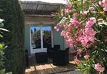 Location vacances Saint-Rémy-de-Provence - Mazet de Malo-2