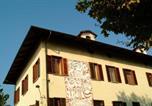 Hôtel Ville métropolitaine de Turin - Al Castello-1