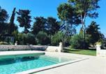 Location vacances San Michele Salentino - Il Saraceno B&B-1