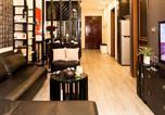 Location vacances Ha Long - Luxury Homestay Hạ Long-1