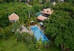 Hôtel Kampot - Masada Resort Kep-1