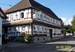 Hôtel Lembach - Gîte & Chambres d'hôtes Sabine Billmann-4