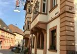 Hôtel Winterhausen - Gasthof Bären-1