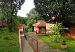 Location vacances Ko Kho Khao - Yaowawit School & Lodge-1