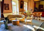 Hôtel Blankenheim - Gasthof Burg Hausen-4