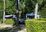 Camping 4 étoiles Crespian - Camping Le Mas de Reilhe-3