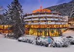 Hôtel Bad Gastein - Familienhotel Sonngastein-3