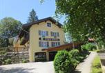 Location vacances Ruhpolding - Parkhotel Garni Ruhpolding-1