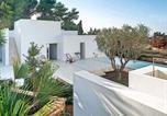Location vacances Custonaci - Baglio Mogli Belle Villa Sleeps 5 Pool Air Con Wifi-1