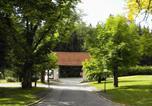 Hôtel Bad Dürrheim - Schwarzwald Parkhotel-4