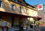 Hôtel Lies - Carré Py' Hôtel-2