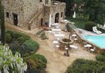Location vacances Montalcino - Castel Brunello-2