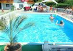 Location vacances Treffen am Ossiacher See - Villa Schönblick-1