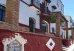 Location vacances Algatocín - Posada Mirador de Jubrique-1