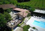 Hôtel Montabone - La Villa Hotel-3