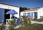 Villages vacances Charente-Maritime - Résidence Odalys Terre Marine-3
