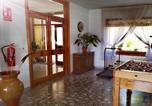 Location vacances Calatayud - Apartamentos rurales La posada de Donato-4