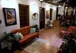 Hôtel Porto Rico - Fortaleza Suites Old San Juan-3