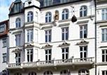 Hôtel Copenhague - First Hotel Kong Frederik-2